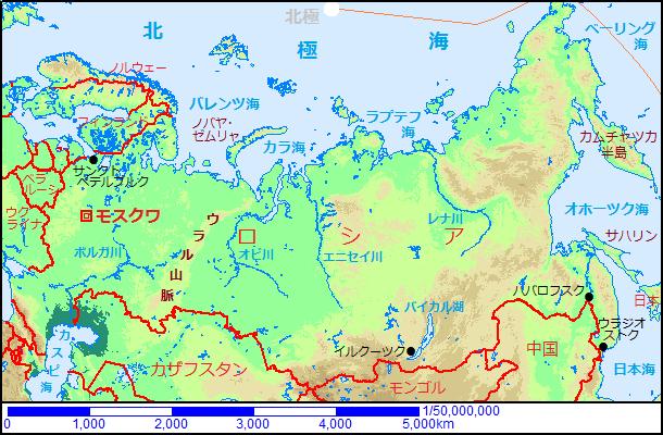 ロシアの観光地|海外旅行 ... : 世界 国 地図 : すべての講義